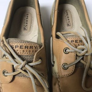 NWOT Sperry Top Sider